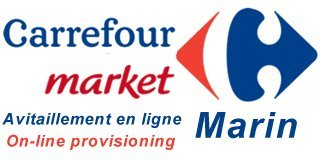 CARREFOUR MARKET MARIN